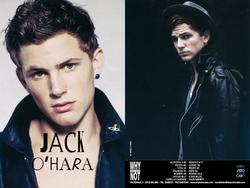 Jack O Hara