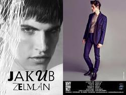 Jakub Zelman