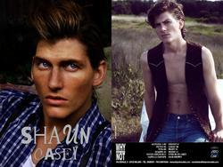 Shaun Casey