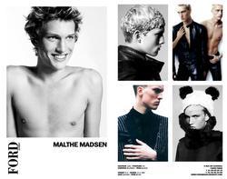 Malthe Madsen