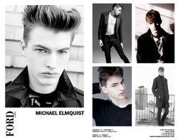 Michael Elmquist