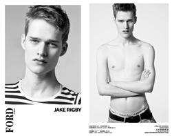 Jake Rigby