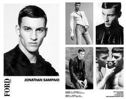 Jonathan Sampaio