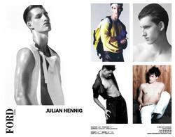 Julian Hennig