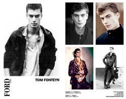 Tom Fonteyn