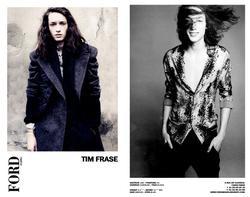 Tim Frase