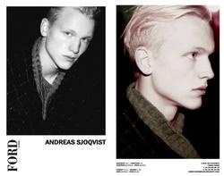 Andreas Sjoqvist