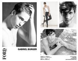 Gabriel Burger