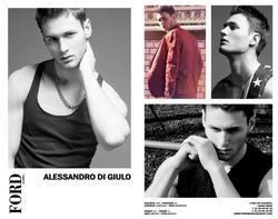Alessandro DiGiulo