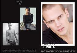 Adrian Zuniga