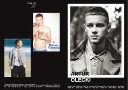 Arthur Olecki