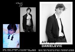 Arthus Danielevic