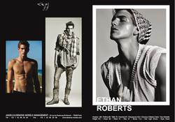 Ethan Roberts
