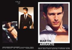 Martin Arrarte