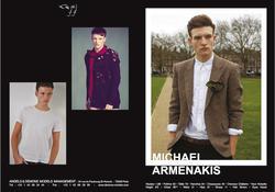 Michael Armenakis