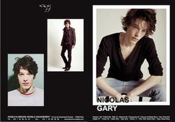 Nicolas Gary