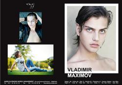Vladimir Maximov