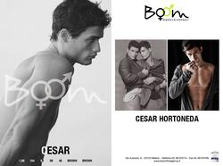 Cesar Hortoneda