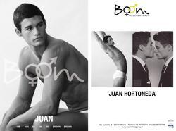 Juan Hortoneda