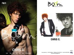 Chris C