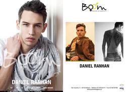 Daniel Ranhan