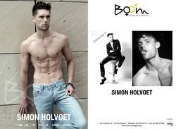 Simon Holvoet