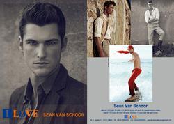 Sean Van Schoor