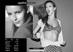 agathe fournier