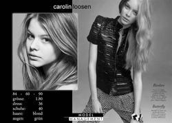 carolin loosen