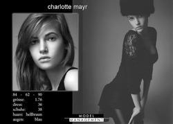 charlotte mayr