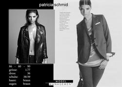 patricia schmid