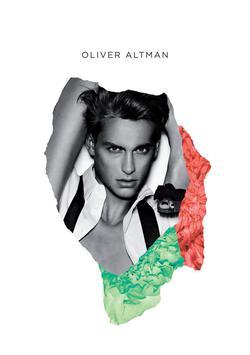 Oliver Altman