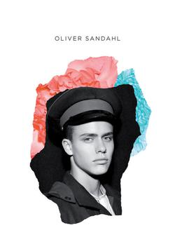 Oliver Sandahl