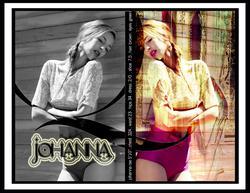 Johanna Rae