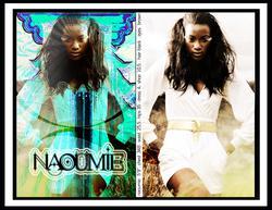 Naoumie