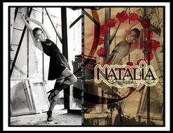 Natalia Alexandra