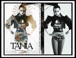 Tania Balash