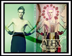 Alex Nestor