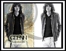 Glenn Galleghan