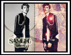 Samuel Farrier