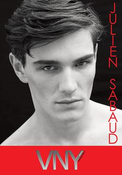 Julien Sabaud