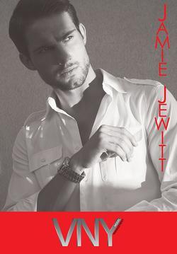 Jamie Jewitt
