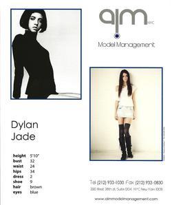 Dylan Jade