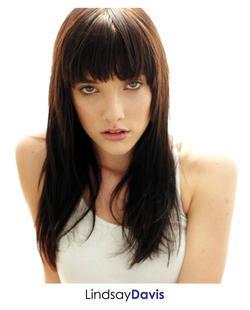 Lindsay Davis