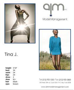 Tina J