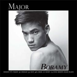 Boramy