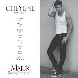 Cheyene
