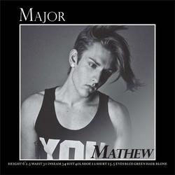 Mathew
