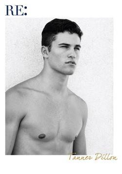 Tanner Dillon