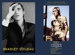 Bradley Soileau
